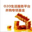 二号项目:O2O生活服务平台并购专项基金