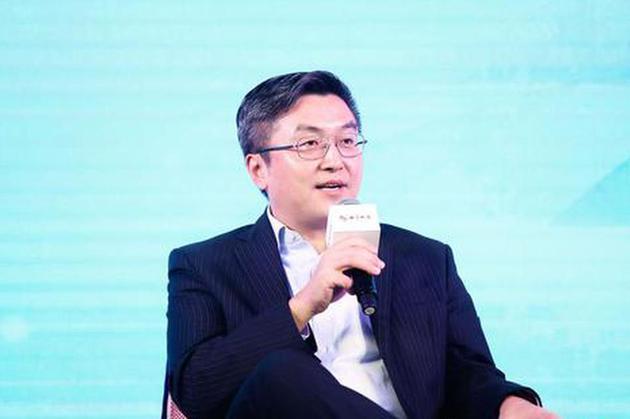 小鹏总裁顾宏地:未来两三年内电动汽车拐点就会到来